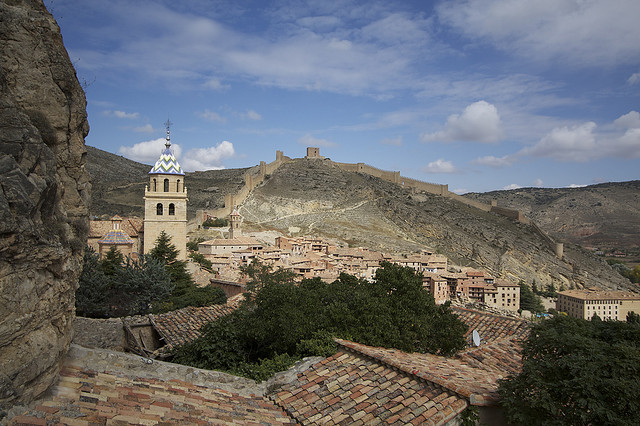 Albarracín, Teruel2