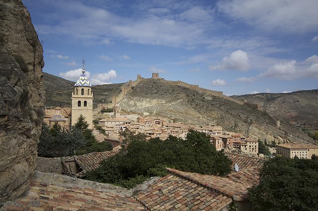 Albarracín, Teruel2