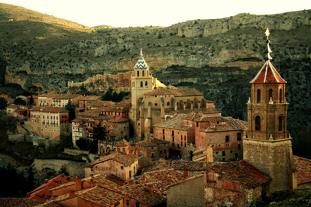 Albarracín, Teruel3
