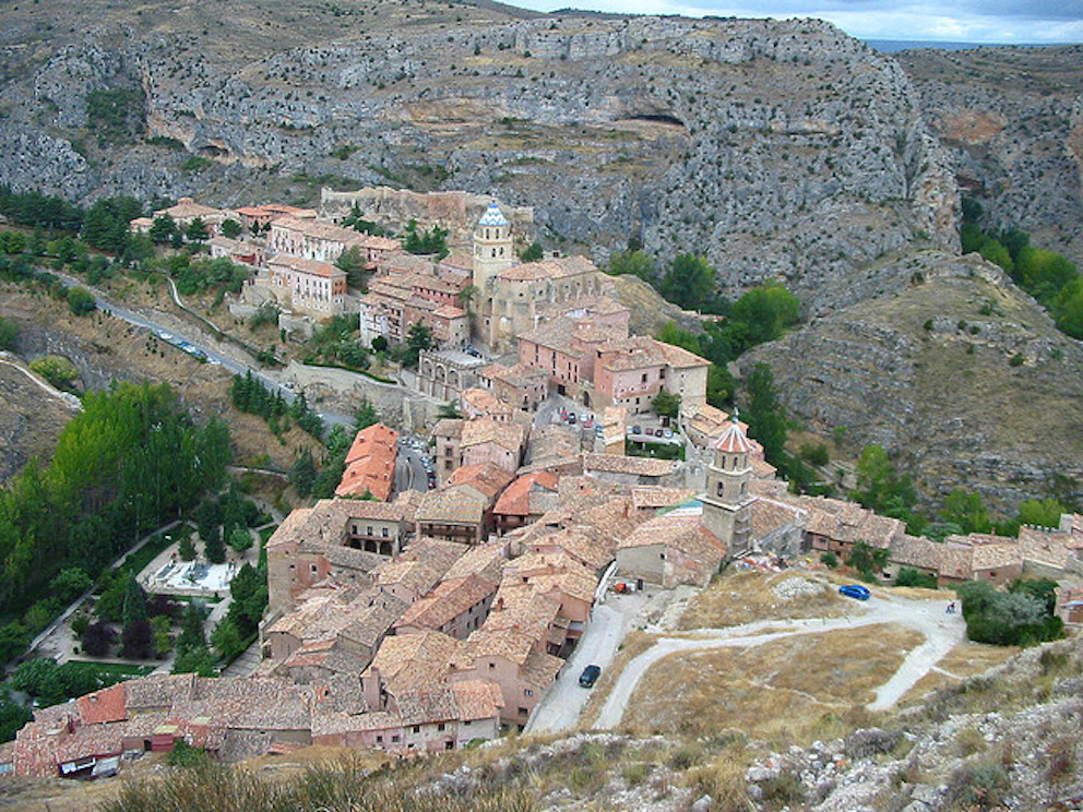 Albarracín, Teruel4