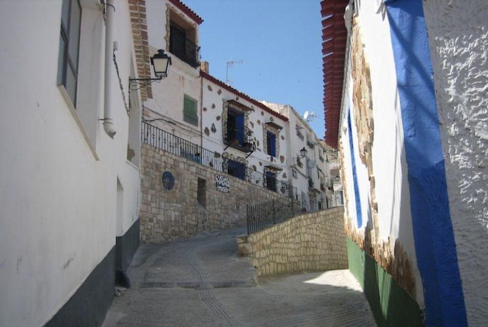 Alcalá del Júcar , Castilla La Mancha2
