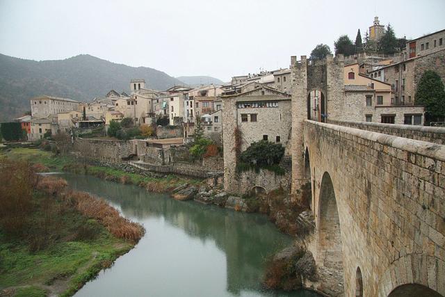 (Besalú, Girona)