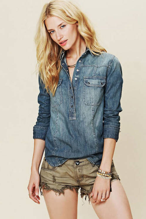 Denim-Jeans-Jacket-For-Los-Angeles-Girls-2