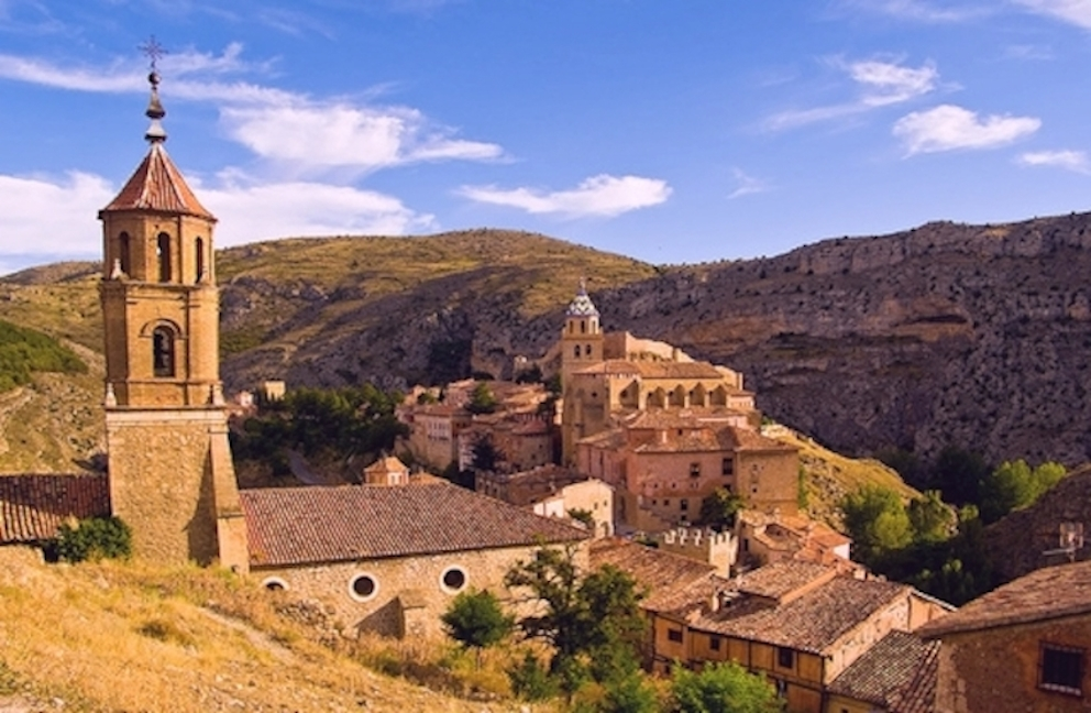 -albarracin-Teruel