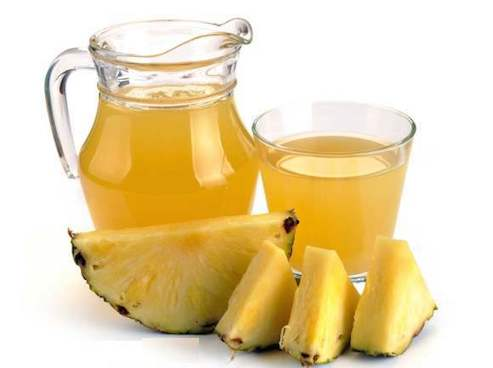 Benefits-of-pineapple-juice