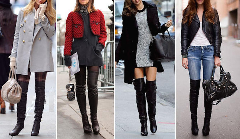 Botas altas de mujer Las botas, el calzado más deseado del invierno ¡El encuentro de las botas con la moda! En coolzloadwok.ga te acompañamos durante un recorrido apasionante por todos los modelos de nuestra colección, para que encuentres el que mejor cumpla con los requisitos que estas buscando/5(K).
