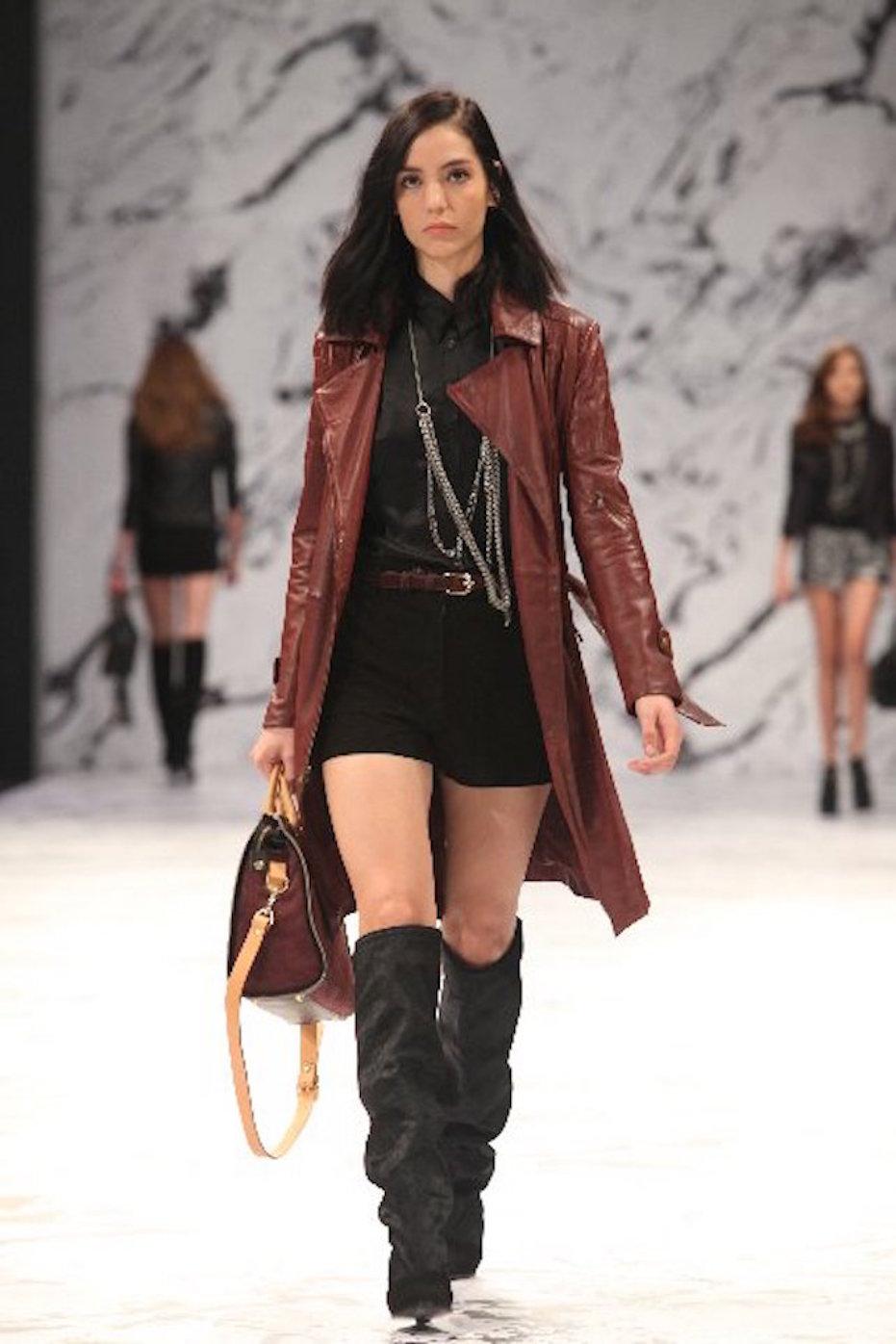 be2197fc La botas altas, tendencia de moda - Mujer Chic
