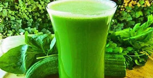suco-verde