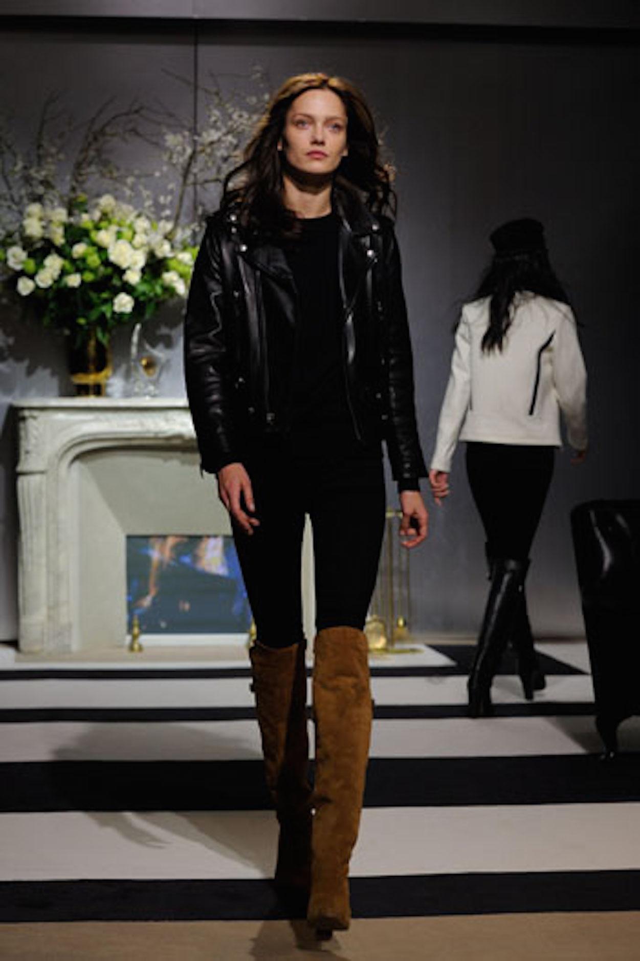 Paris Fashion Week - H & M RunwayParis Fashion Week - H & M Runway