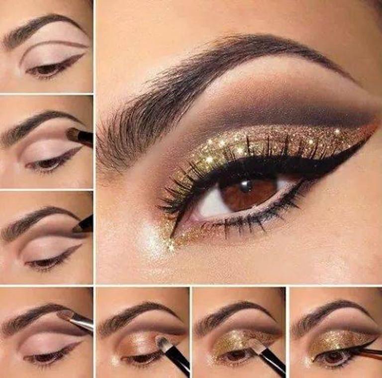 make up dorado 2