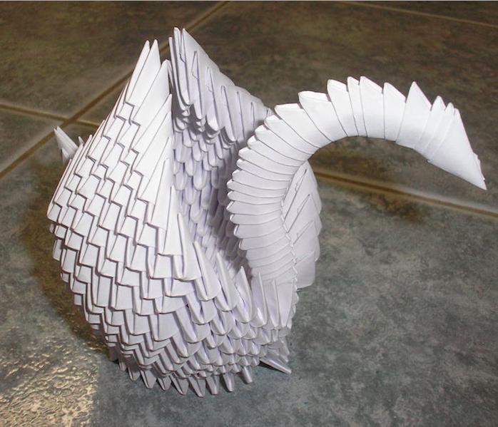 origami-c
