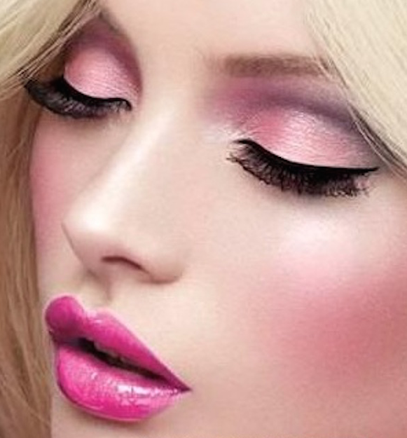 beauty ramp-