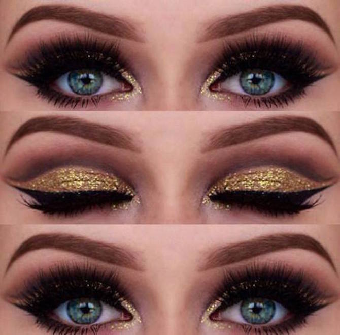 dorado-makeup lessons