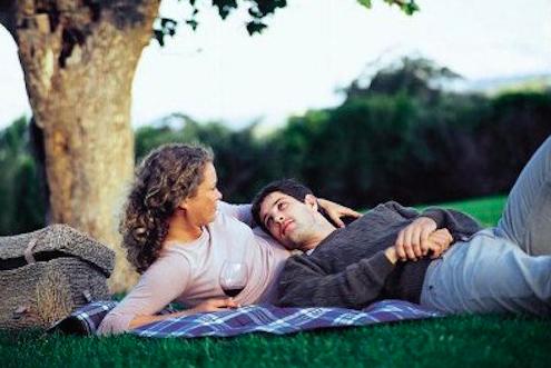 picnic-mujer activa