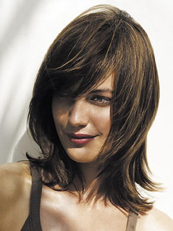 Cortes+de+pelo+de+longitud+media+para+2013-043 - Mujer Chic