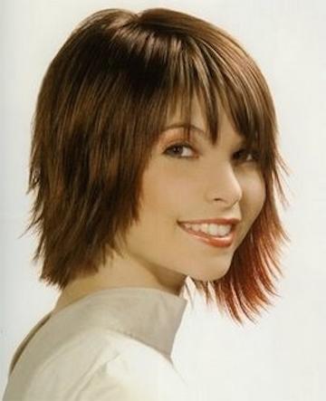 Cortes de cabello corto para dama degrafilado