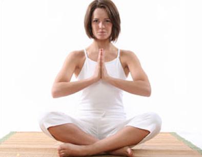yoga- MD-india