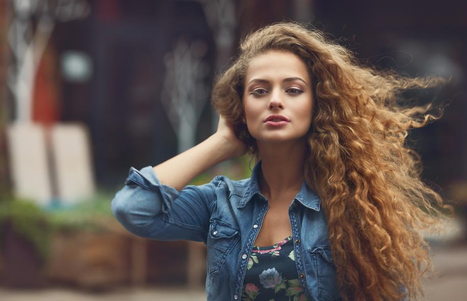 Como hacer un pelo ondulado natural