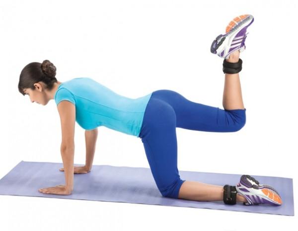ejercicio para Gluteos-
