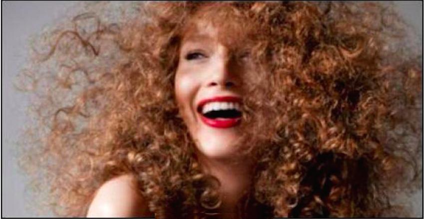 Belleza para el cabello rizado