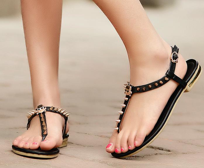 sandalias negras copy