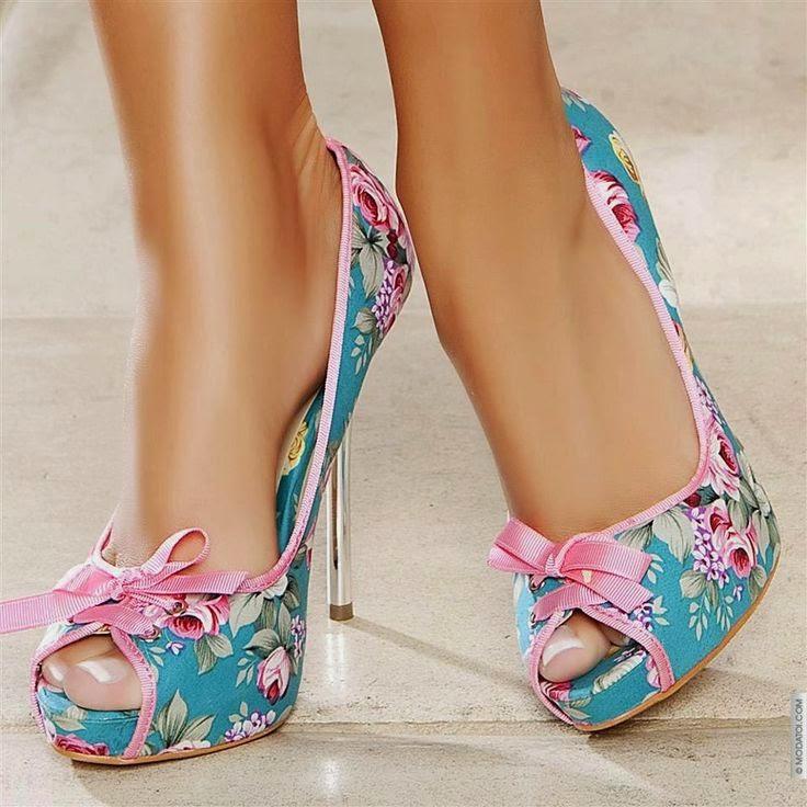 zapatos de flores-5