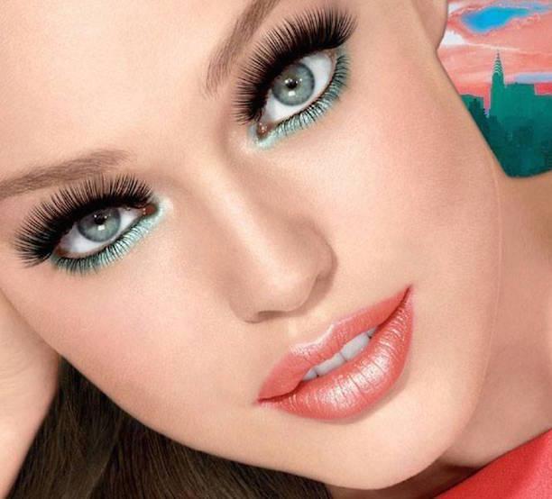 maquillaje neutro -n5