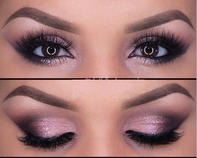 maquillaje rosad0-0