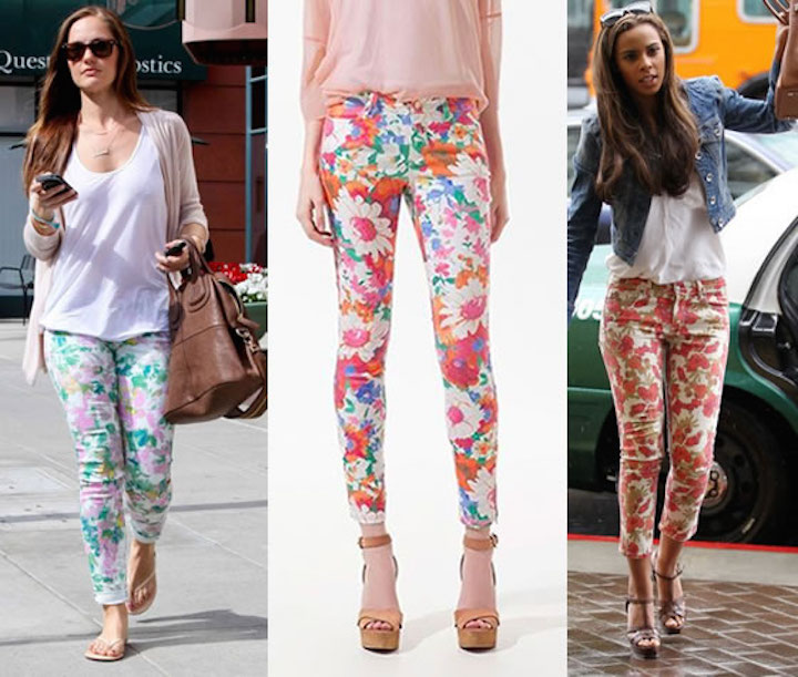 Rops De Flores Archives Mujer Chic