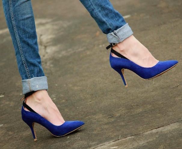 zapatos azules-d