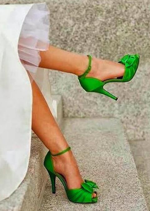 zapatos verdes-a