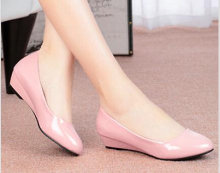 zpatos de tacon ato