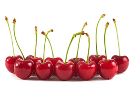 Delicious Cherries!