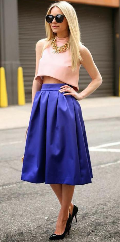 falda midi-2