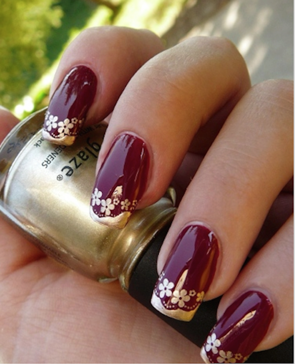 uñas decoradas-nails