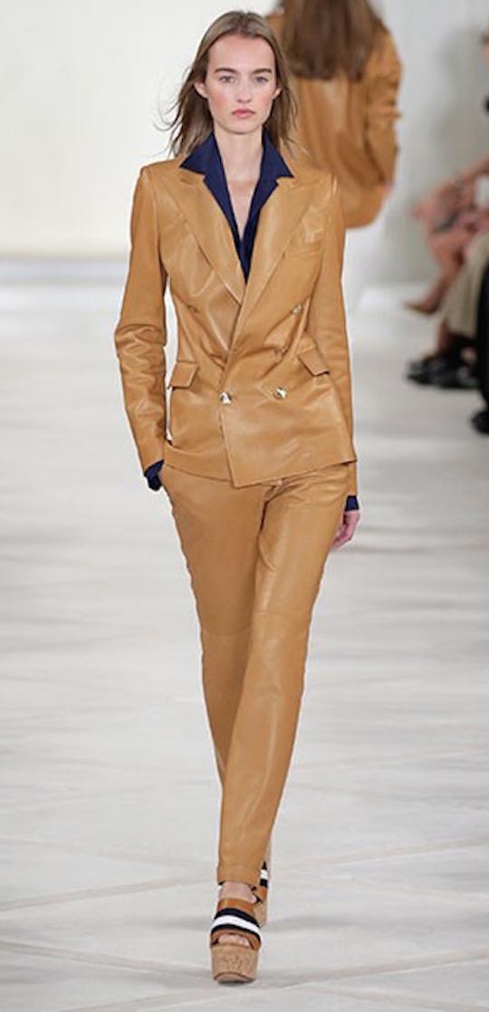 New York fashion week-v