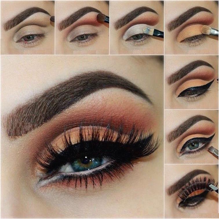 a- tutorial de maquillaje