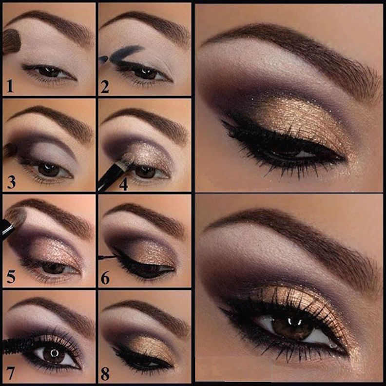 tutorial de maquillaje Archives Page 2 of 2 Mujer Chic