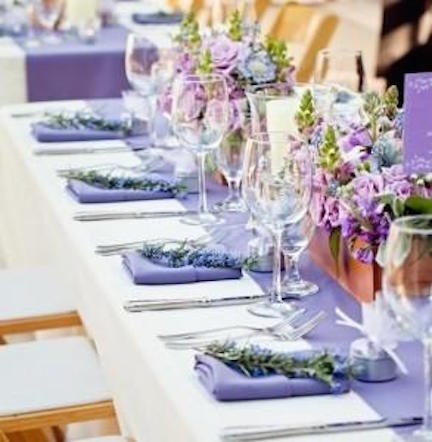 mesa elegante