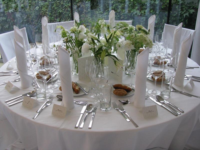 ===Como decorar una mesa con alegria...= Mesa-para-boda