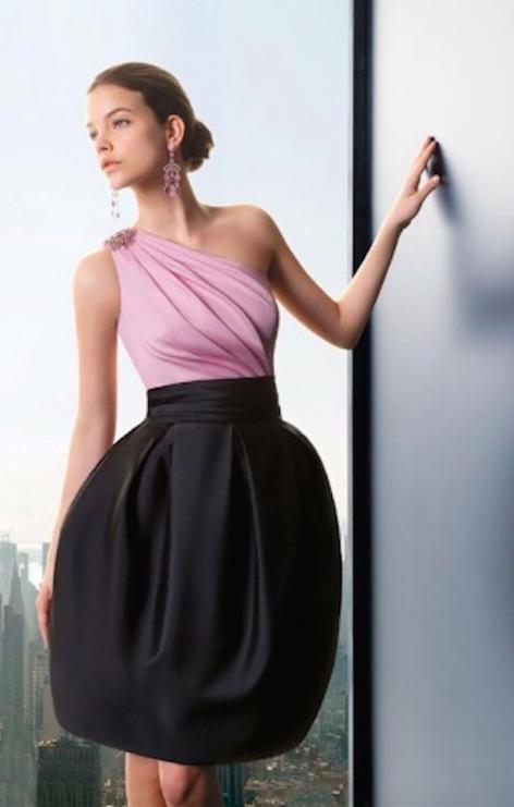 d3504c24d ... vestido coctel-dd vestido negro de noche