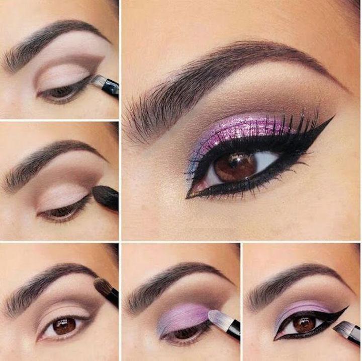 Tutorial de 3 maquillajes que te harán lucir hermosa - Mujer Chic