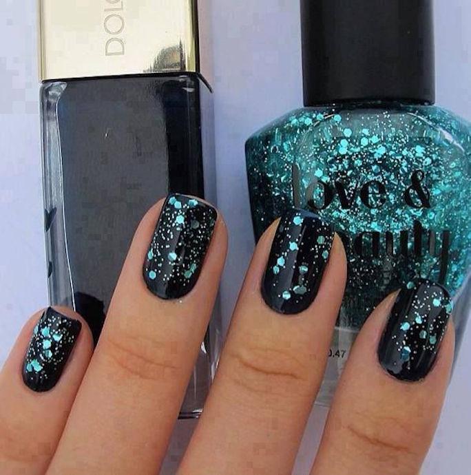 cuidados de uñas