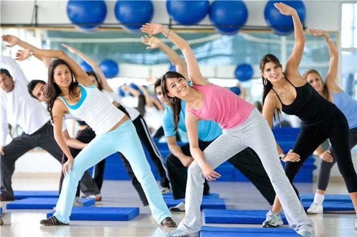perder peso con ejercicios