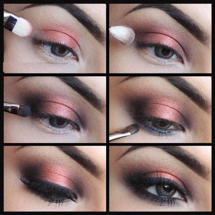 tutorial de maquillaje-ae