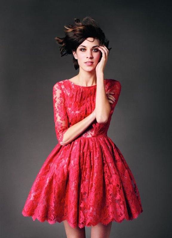 vestido de cocotel-0