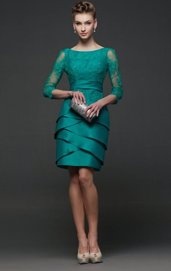 vestido de coctel-aa