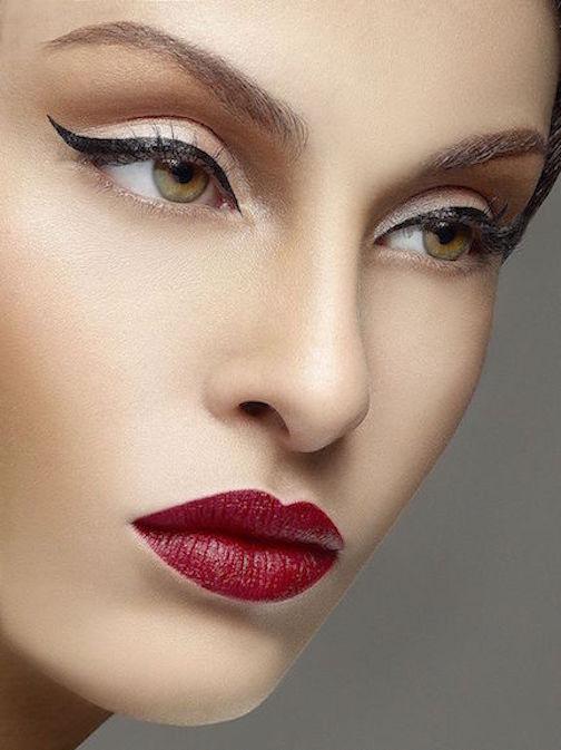 labial rojos