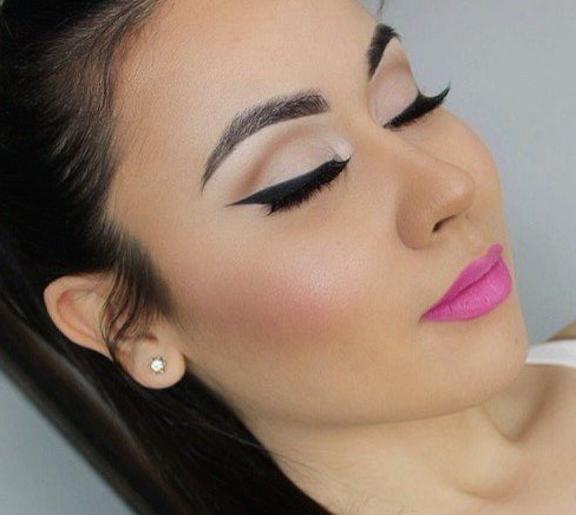 maquillaje para pieles morenas-2