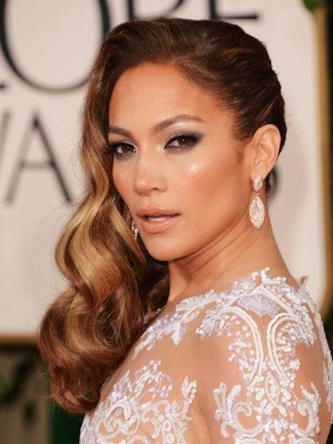 60 Peinados De Noche Que Te Harán Lucir Fabulosa Mujer Chic